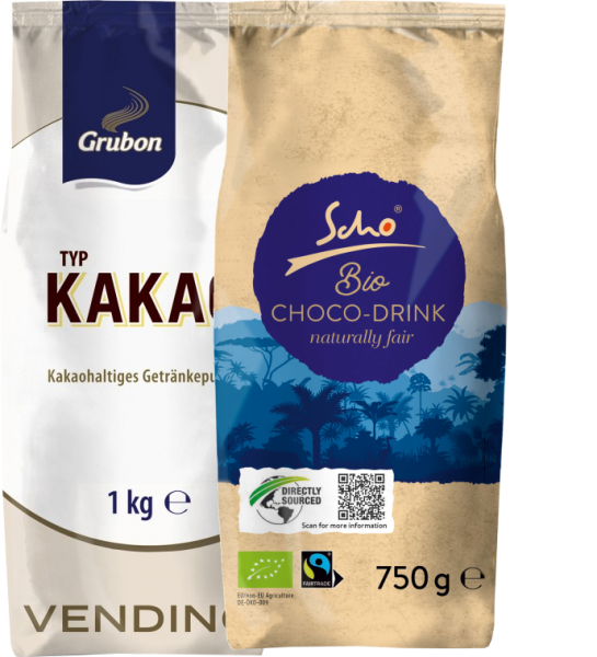 Schoko Testpaket Premium