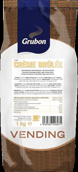 Grubon Créme Brûlée
