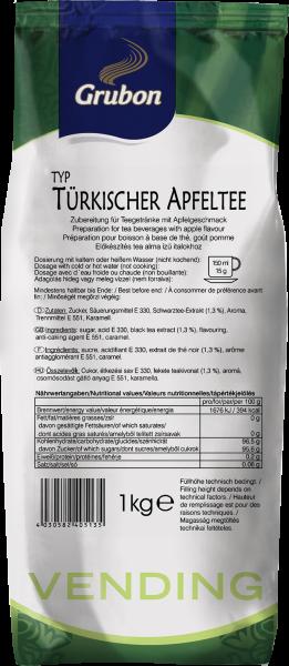 Grubon Türkischer Apfeltee
