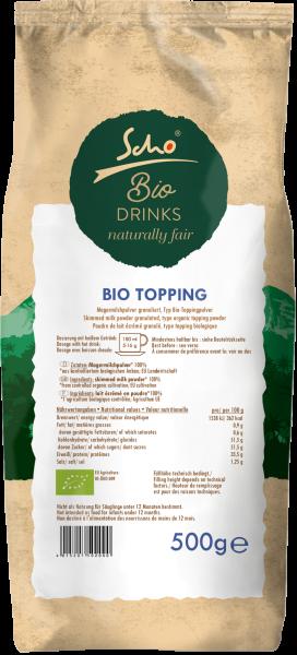 Bio Topping