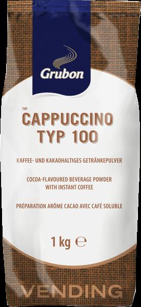 Grubon Cappuccino Typ 100