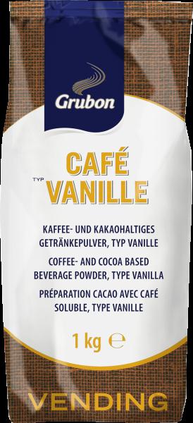 Grubon Vendingline Café Vanille
