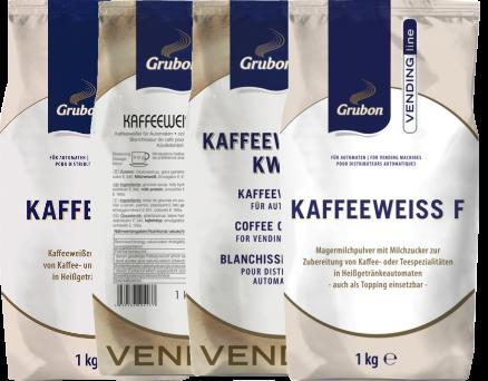 Kaffeeweisser Testpaket