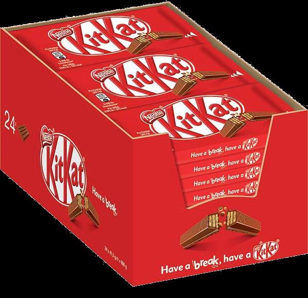 Kitkat 24x41x1.5g