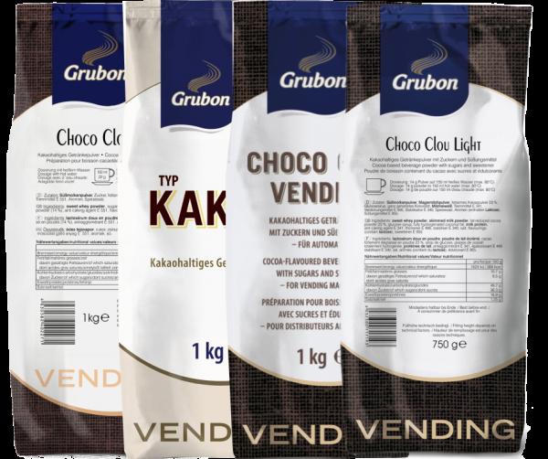 Schoko Testpaket Standard