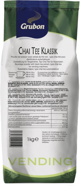 Grubon Chai Tee Classic