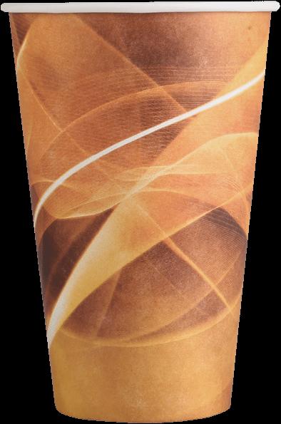 Automaten-Papierbecher 4,8g 0,18l (7 OZ)