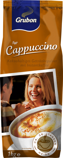 Grubon Cappuccino