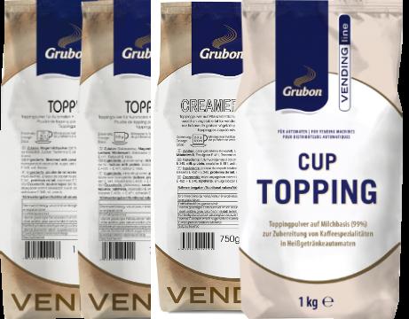 Topping Testpaket Standard